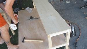 Building a Standing Desk