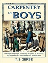 Carpentry for Boys