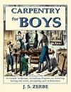 Carpentry for Boys