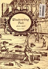 Woodworking Tools 1600-1900 Book Cover