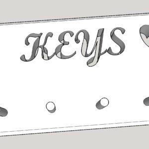 Key holder plans
